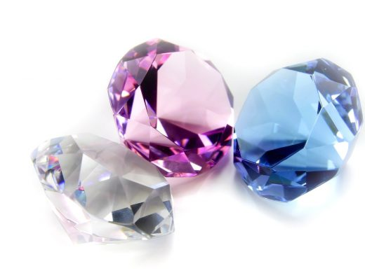 The Various Colours Of Diamond You Can Invest In